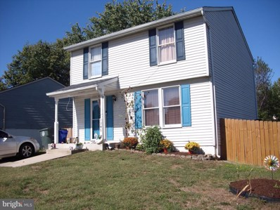 1205 Conewago Drive, Frederick, MD 21702 - MLS#: MDFR254590