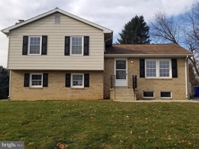 8218 Morning Dew Court, Frederick, MD 21702 - #: MDFR254606