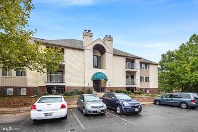 2112 White Hall Road UNIT 2B, Frederick, MD 21701 - MLS#: MDFR254632