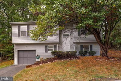 6860 Whistling Swan Way, New Market, MD 21774 - #: MDFR254634