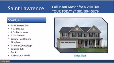 219 Kerchner Road, Walkersville, MD 21793 - #: MDFR254648