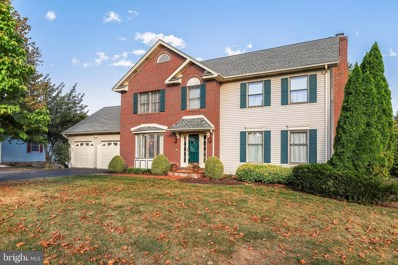 278 Maplewood Place, Walkersville, MD 21793 - #: MDFR254682