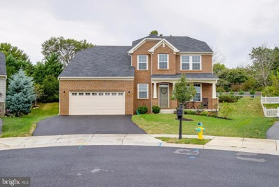 1908 Windom Court, Frederick, MD 21702 - #: MDFR254694