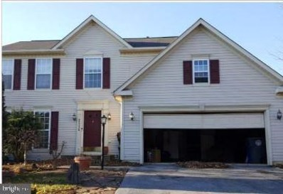 2114 Carroll Creek View Court, Frederick, MD 21702 - #: MDFR254718