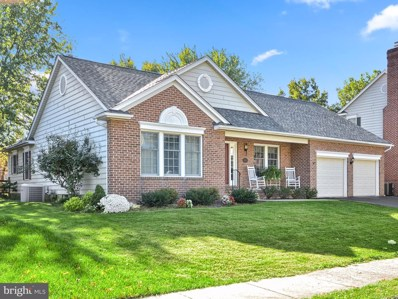2406 Hunters Chase Court, Frederick, MD 21702 - #: MDFR254730