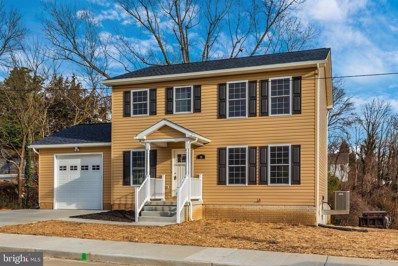 10 Third Avenue, Brunswick, MD 21716 - #: MDFR254732