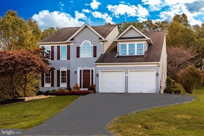 4015 Lomar Drive, Mount Airy, MD 21771 - #: MDFR254750