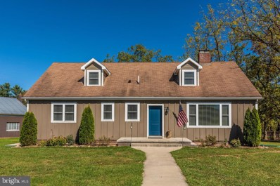 17323 Mountain View Road, Emmitsburg, MD 21727 - #: MDFR254768