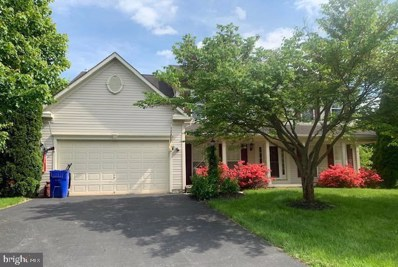 5 Wiles Creek Circle, Middletown, MD 21769 - #: MDFR254824