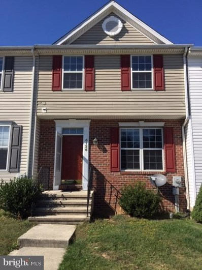 5126 Dartmoor Place, Frederick, MD 21703 - #: MDFR254828
