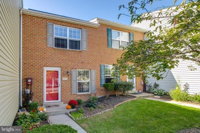 559 Cotswold Court, Frederick, MD 21703 - #: MDFR254842