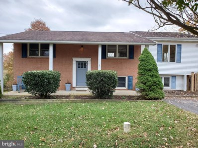11007 Carriage Lane, Frederick, MD 21701 - #: MDFR254864