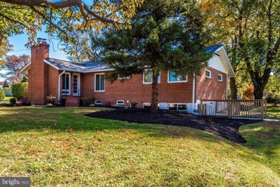 6437 Sunset Drive, Frederick, MD 21702 - #: MDFR254906
