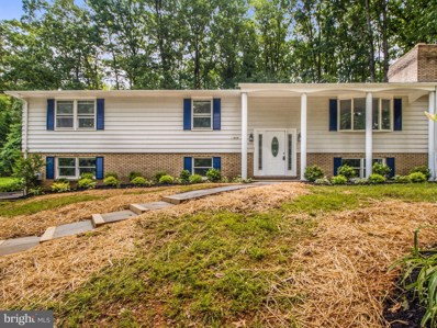 11808 Pine Tree Court, Monrovia, MD 21770 - #: MDFR254948