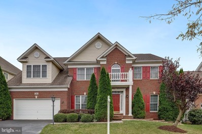 3911 Aberdeen Way, Frederick, MD 21704 - #: MDFR254968