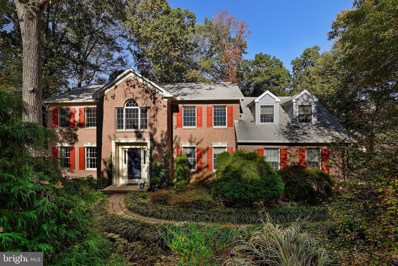 6804 Cherry Tree Court, New Market, MD 21774 - #: MDFR254984
