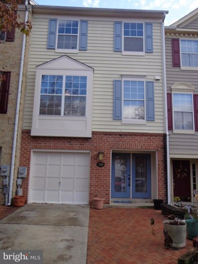 104 Waterland Way, Frederick, MD 21702 - MLS#: MDFR255000