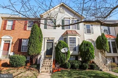 1817 Free Terrace, Frederick, MD 21702 - MLS#: MDFR255030