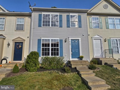 6109 Pine Ridge Terrace, Frederick, MD 21701 - #: MDFR255042