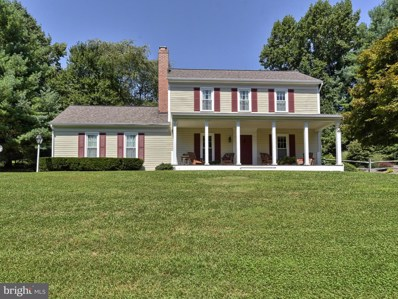 2911 Greenhill Court, Ijamsville, MD 21754 - #: MDFR255076