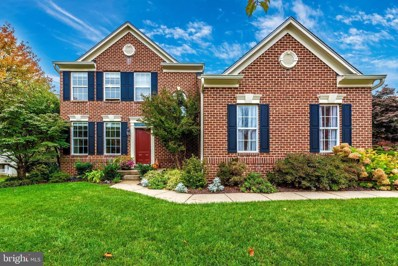 1102 Sleighill Court, Mount Airy, MD 21771 - #: MDFR255090