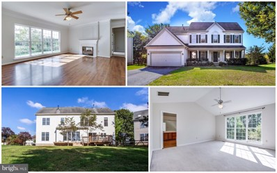 1703 Dearbought Court, Frederick, MD 21701 - #: MDFR255098