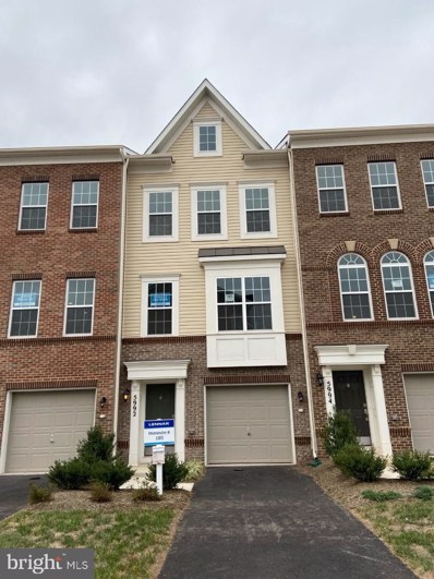 5992 Whelan Lane, Frederick, MD 21703 - #: MDFR255158