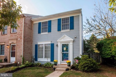 6401 Kelly Court, Frederick, MD 21703 - #: MDFR255192