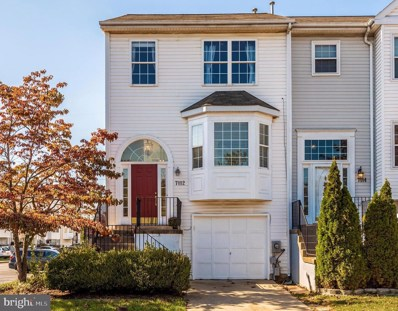 7112 Collinsworth Place, Frederick, MD 21703 - #: MDFR255212