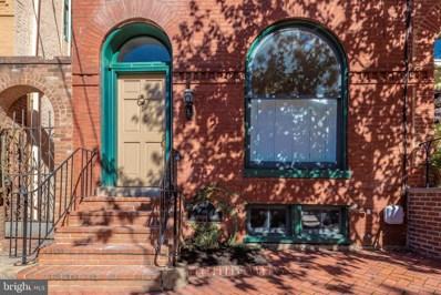 1 E 3RD Street, Frederick, MD 21701 - #: MDFR255306