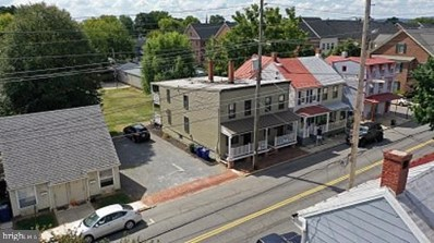 108 E 5TH Street, Frederick, MD 21701 - #: MDFR255412