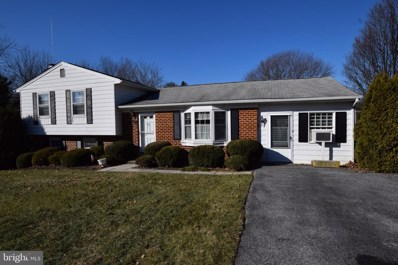 5382 Annapolis Drive, Mount Airy, MD 21771 - #: MDFR255448