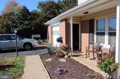 14429 Lewisdale Road, Clarksburg, MD 20871 - #: MDFR255520