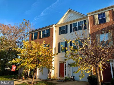 603 Amberfield Road, Frederick, MD 21703 - #: MDFR255524