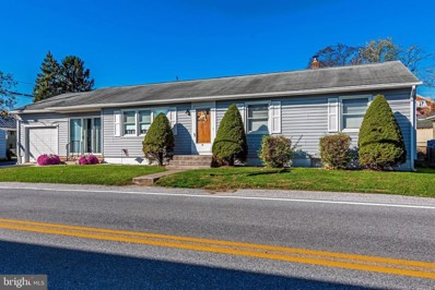 25 Federal Avenue, Emmitsburg, MD 21727 - #: MDFR255560
