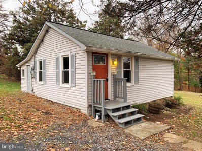 4612 Mount Zion Road, Frederick, MD 21703 - #: MDFR255640