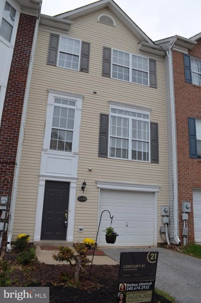 2498 Lakeside Drive, Frederick, MD 21702 - #: MDFR255720