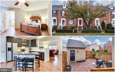 1594 Wheyfield Drive, Frederick, MD 21701 - #: MDFR255770
