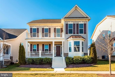 1313 Moore Spring Court, Brunswick, MD 21716 - MLS#: MDFR255772