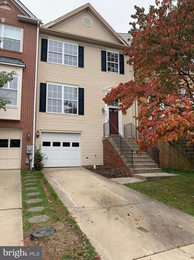 6121 Baldridge Terrace, Frederick, MD 21701 - #: MDFR255810