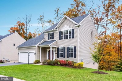 2005 Cassidy Court, Point Of Rocks, MD 21777 - #: MDFR255888