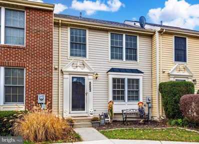 5552 Talbot Court, New Market, MD 21774 - #: MDFR255902
