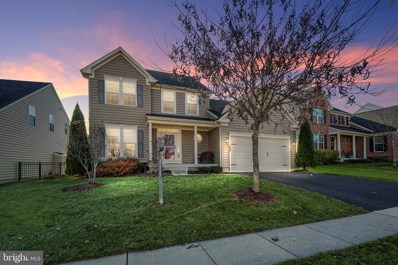 202 Blanca Court, Frederick, MD 21702 - #: MDFR255922