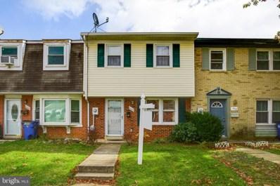 1004 Peach Orchard Lane, Brunswick, MD 21716 - #: MDFR255948