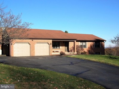 4970 Flossie Avenue, Frederick, MD 21703 - #: MDFR255960