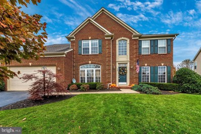 14 Hollow Creek Circle, Middletown, MD 21769 - #: MDFR255966