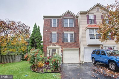 1559 Beverly Court, Frederick, MD 21701 - #: MDFR255976