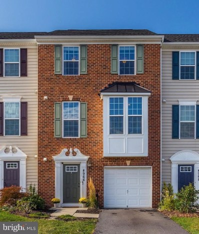 4966 Small Gains Way, Frederick, MD 21703 - #: MDFR256002