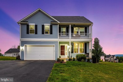 5160 Maitland Terrace, Frederick, MD 21703 - #: MDFR256012