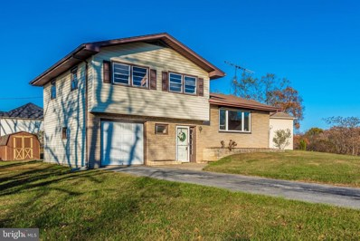 6005 Yeagertown Road, New Market, MD 21774 - #: MDFR256020